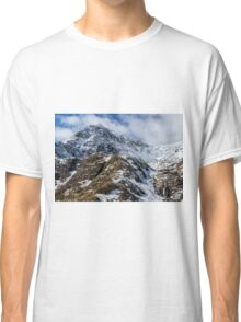 Snowdonia National Park Classic T-Shirt