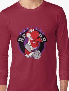 Toronto Raptors Long Sleeve T-Shirt