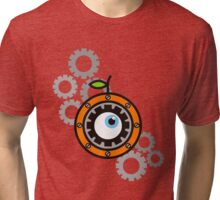 Clockwork Orange Tri-blend T-Shirt