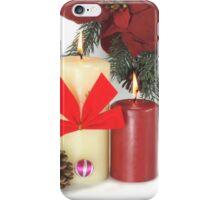 Happy Greating Seasons iPhone Case/Skin