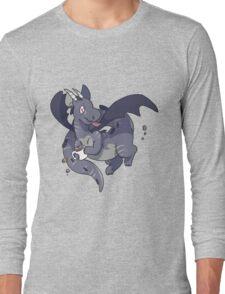 Mug Dragon Long Sleeve T-Shirt