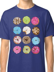 Sweet donuts Classic T-Shirt