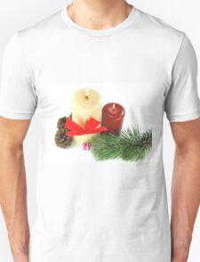 Happy Greeting Seasons Unisex T-Shirt