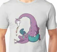 Teapot Dragon Unisex T-Shirt