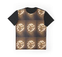 Blinded by the light Graphic T-Shirt