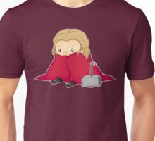 Fluffy Unisex T-Shirt