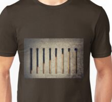 match stairsteps Unisex T-Shirt