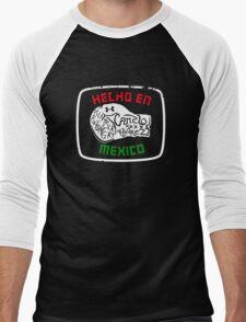 Team Canelo Alvarez Men's Baseball ¾ T-Shirt