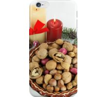 Happy Greeting Seasons - get your Good Luck. iPhone Case/Skin