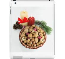 Happy Greeting Seasons - get your Good Luck. iPad Case/Skin