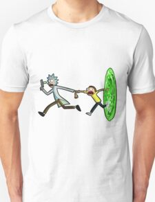 Portal T-Shirt