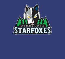 Minnesota Starfoxes Unisex T-Shirt