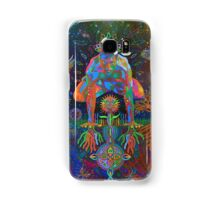 Deep Consonance digital - 2015 Samsung Galaxy Case/Skin