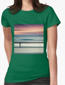 one fine moment Womens Fitted T-Shirt