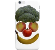 Vegan Clown iPhone Case/Skin