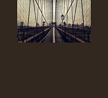 The Brooklyn Bridge Unisex T-Shirt