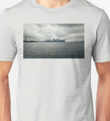 Manhattan Island Unisex T-Shirt