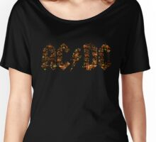Rock or Bust Women's Relaxed Fit T-Shirt