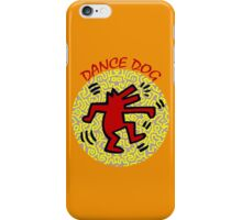 DANCE DOG iPhone Case/Skin