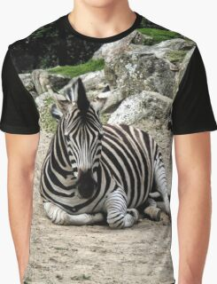What are you looking at? Graphic T-Shirt