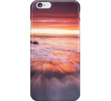 Maori Bay  Drama  iPhone Case/Skin