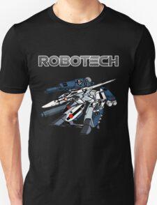 Robotech Super Valkyrie Unisex T-Shirt