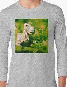 Nostalgic Rex Long Sleeve T-Shirt