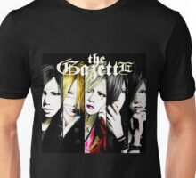 The Gazette Band 2 Unisex T-Shirt