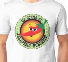 Jalapeno biz Unisex T-Shirt