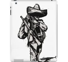 Mexican iPad Case/Skin