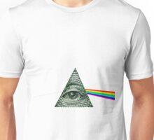 Pink Floyd Illuminati Unisex T-Shirt