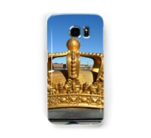 Swedish Royal Crown Samsung Galaxy Case/Skin