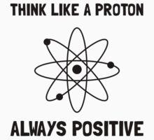 Proton Always Positive One Piece - Long Sleeve