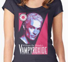 Vampyroxide Women's Fitted Scoop T-Shirt