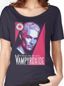 Vampyroxide Women's Relaxed Fit T-Shirt