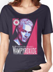 Vampyroxide Women's Relaxed Fit T-Shirt