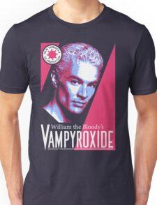 Vampyroxide Unisex T-Shirt