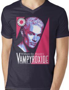 Vampyroxide Mens V-Neck T-Shirt