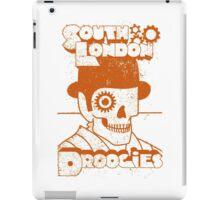 South London Droogies A Clockwork Orange Movie Quote iPad Case/Skin
