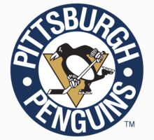 pittsburgh penguins One Piece - Short Sleeve