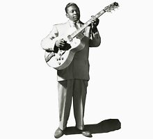 VINTAGE BB KING EARLY IMAGE T-Shirt