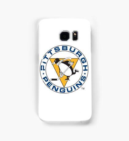 pittsburgh penguins Samsung Galaxy Case/Skin