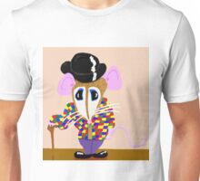 Dandy Dan Unisex T-Shirt