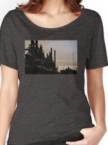 Frozen In Time Women's Relaxed Fit T-Shirt