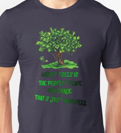 Kendrick Lamar Money tree Unisex T-Shirt
