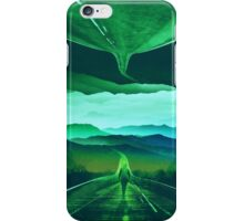 Proof of Existence iPhone Case/Skin