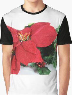 Happy Greeting Seasons. Graphic T-Shirt