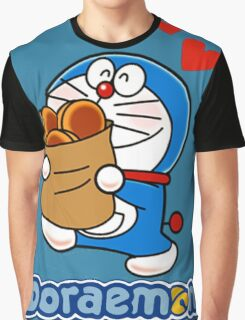 Doraemon 0026 Graphic T-Shirt