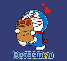 Doraemon 0026 Unisex T-Shirt