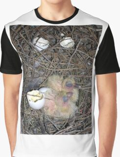 The hatchlings  Graphic T-Shirt